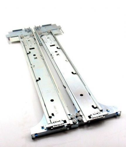 Dell H7829 & H7970 Left Right Server Rackmount Rail Kit For PowerEdge R905 R900